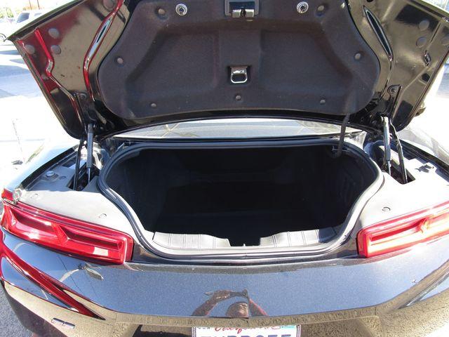 2016 Chevrolet Camaro 1LT
