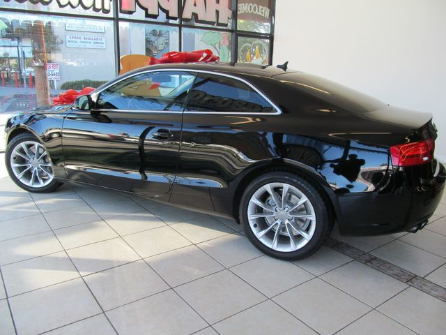 Used 2014 Audi in Los Angeles | Audi A5 Coupe Premium for sale in ...