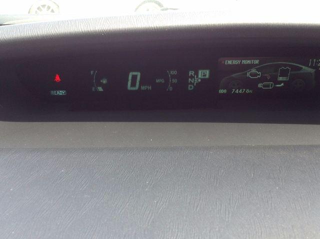 2014 Toyota Prius Two