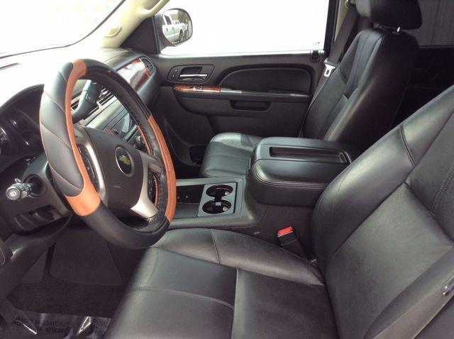2013 Chevrolet Suburban LT