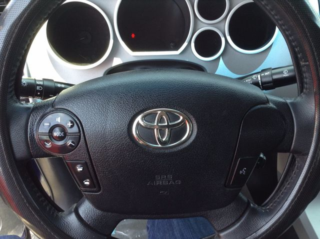 2007 Toyota Tundra LTD