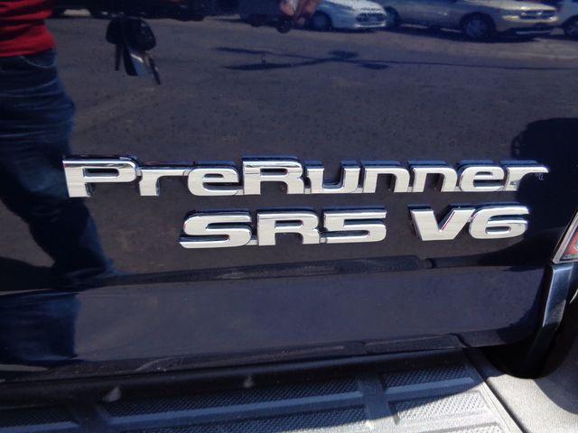 2012 Toyota Tacoma PreRunner