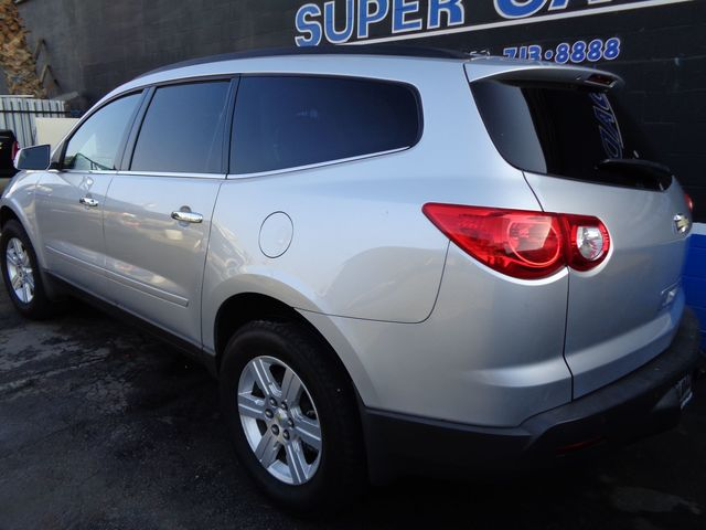 2012 Chevrolet Traverse LT w/1LT *$264 MONTHLY*