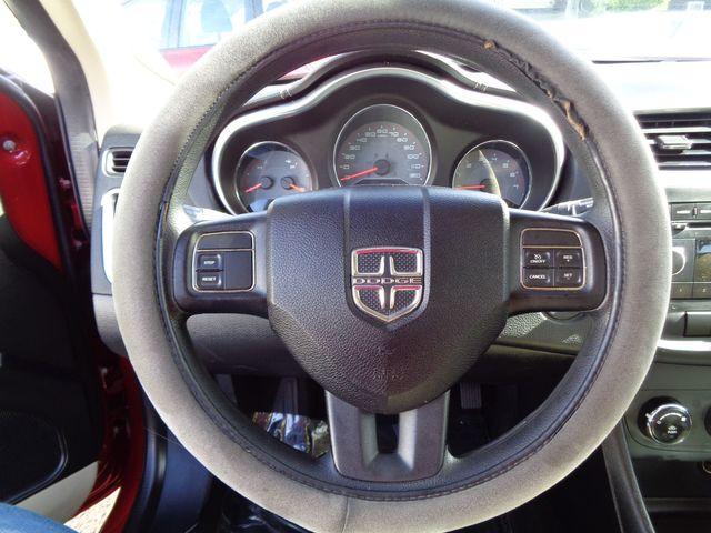 2012 Dodge Avenger SE V6