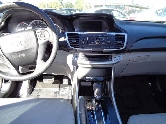 2015 Honda Accord Sedan LX