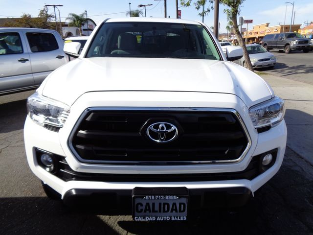 2017 Toyota Tacoma SR5 *$529 MONTHLY*