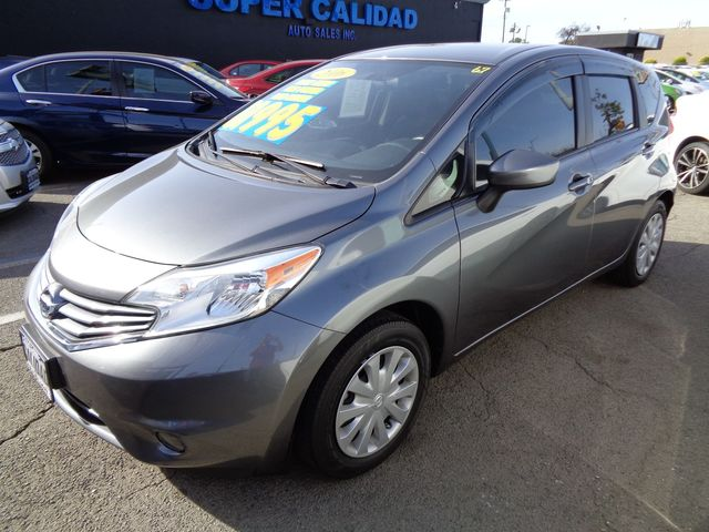Used 2016 Nissan in Los Angeles | Nissan Versa Note SV for sale in ...