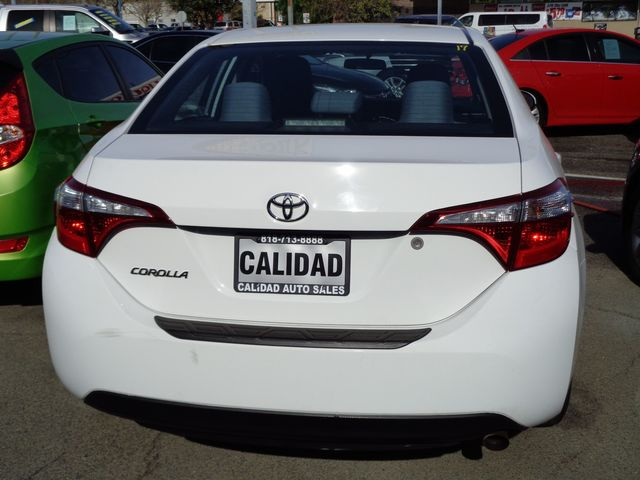 2015 Toyota Corolla L *$232 MONTHLY*