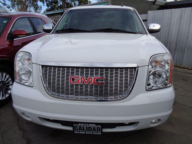 2011 GMC Yukon XL SLT