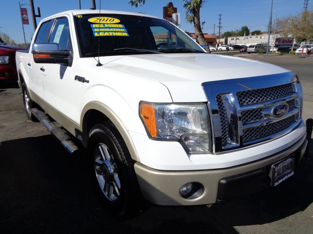 2010 Ford F-150 Lariat *$383 MONTHLY*