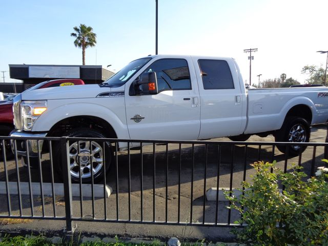 2014 Ford Super Duty F-350 SRW Pickup Lariat