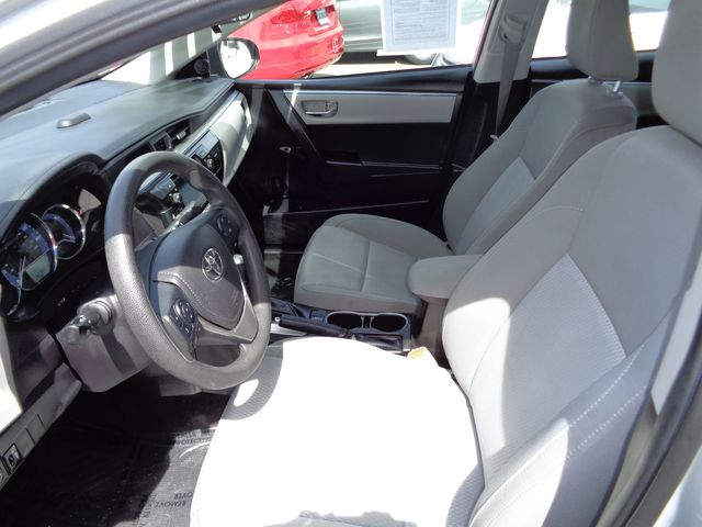 2016 Toyota Corolla LE *$249 MONTHLY*