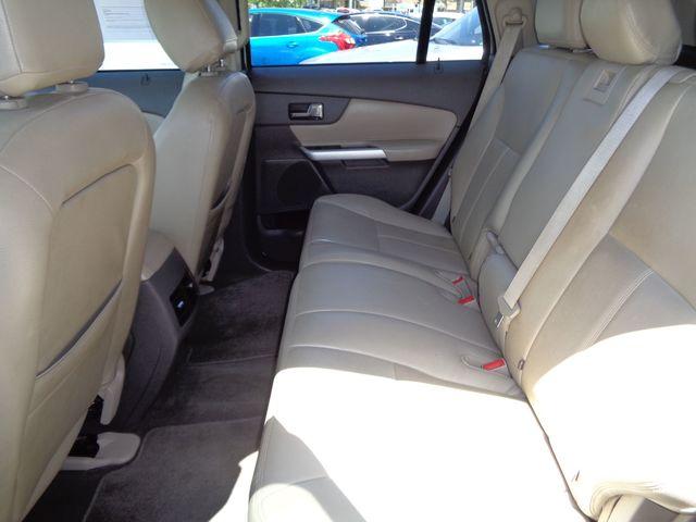 2013 Ford Edge SE