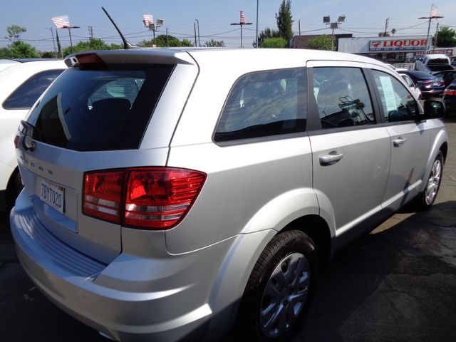 2014 Dodge Journey American Value Pkg *$199 MONTHLY*