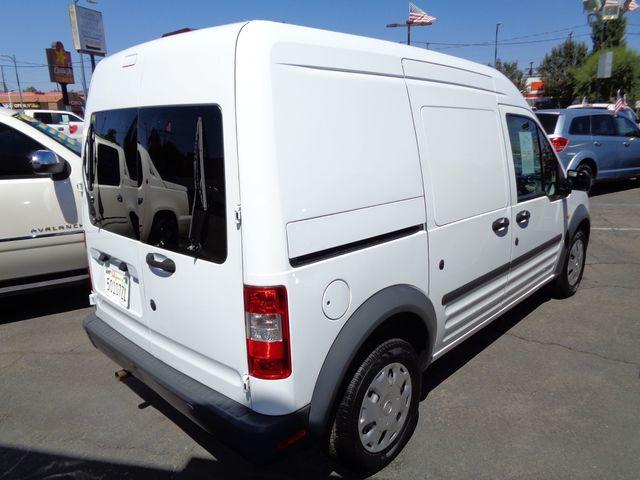 2013 Ford Transit Connect Van XL