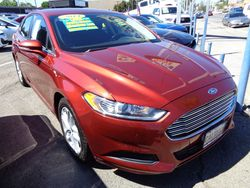 2014 Ford Fusion SE *$230 MONTHLY*