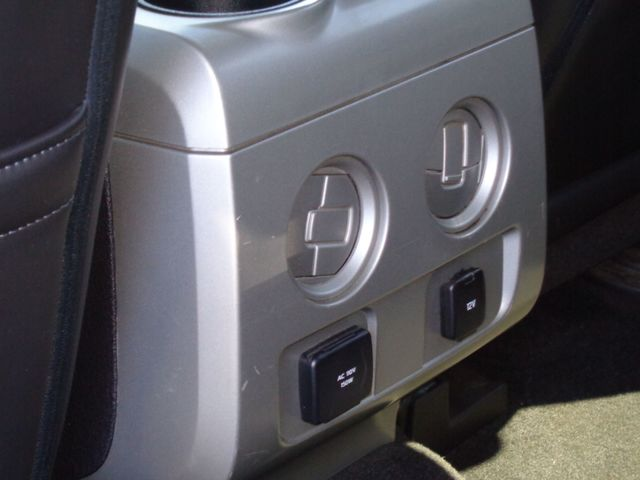 2011 Ford F-150 Lariat