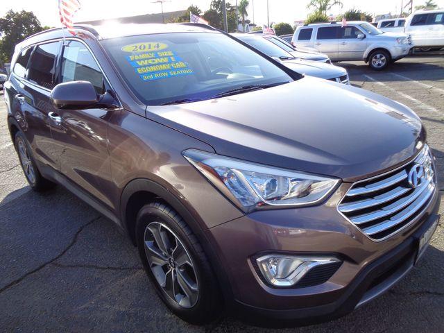 2014 Hyundai Santa Fe GLS ...