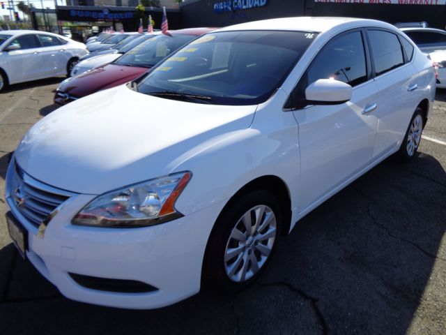 2015 Nissan Sentra S *$197 MONTHLY*