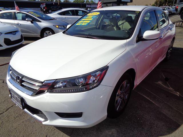 2015 Honda Accord LX *$267 MONTHLY*