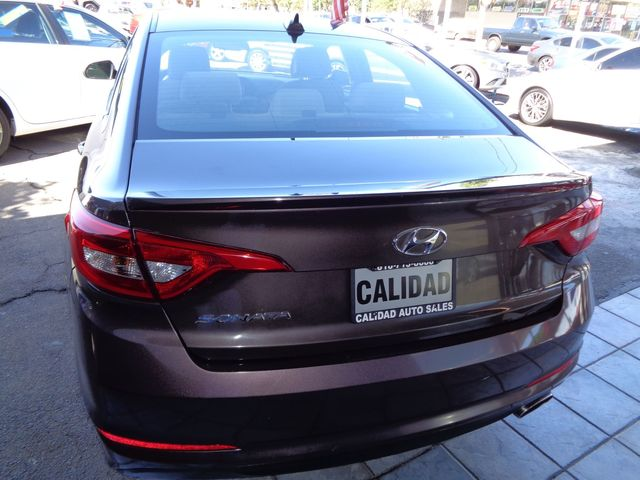 2016 Hyundai Sonata 2.4L SE *$231 MONTHLY*