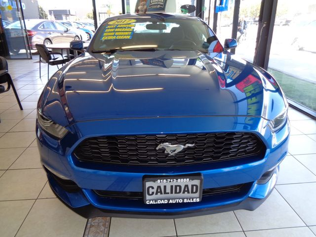 2017 Ford Mustang V6 *$364 MONTHLY*