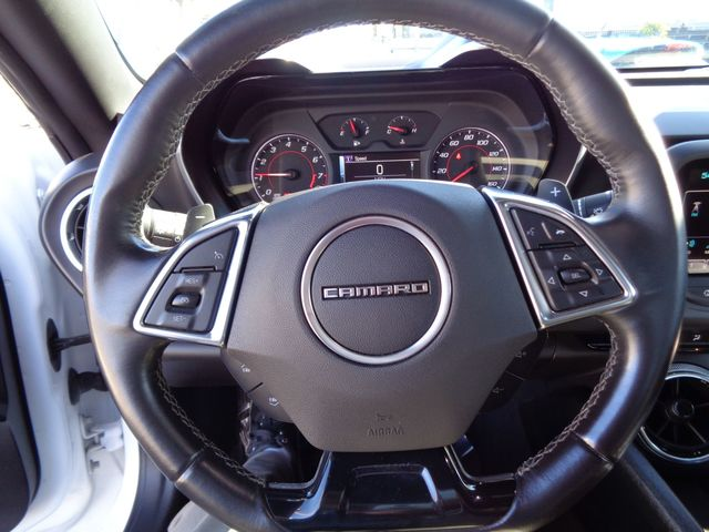 2016 Chevrolet Camaro Lt 366 Monthly