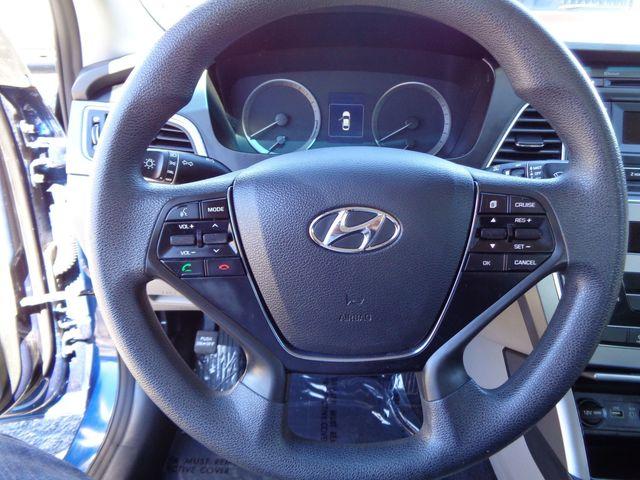 2015 Hyundai Sonata 2.4L SE *$220 MONTHLY*