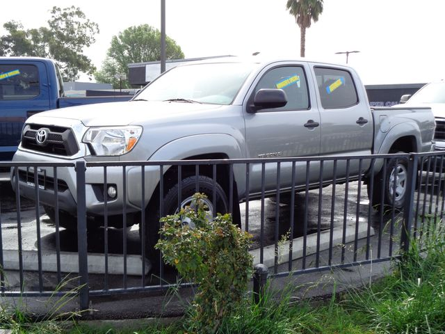 2015 Toyota Tacoma PreRunner *$399 MONTHLY*
