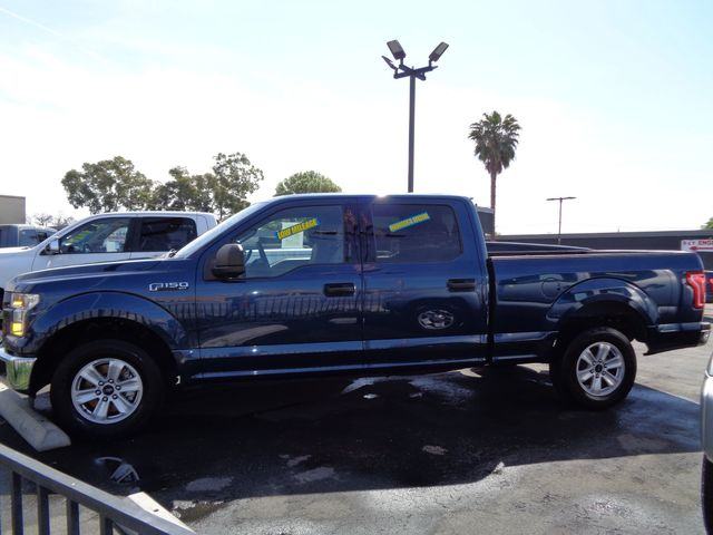 2015 Ford F-150 XLT *$399 MONTHLY*