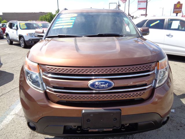 2011 Ford Explorer Limited *$285 MONTHLY*