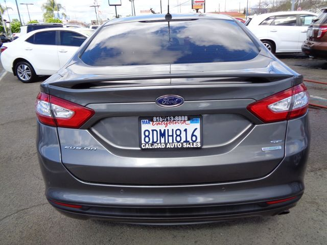 2014 Ford Fusion SE *$220 MONTHLY*