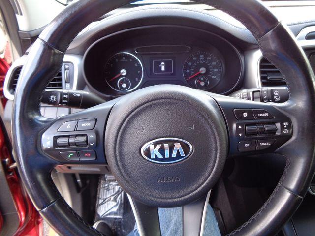 2016 Kia Sorento LX *$284 MONTHLY*