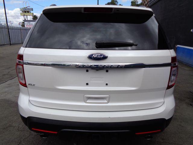 2011 Ford Explorer XLT