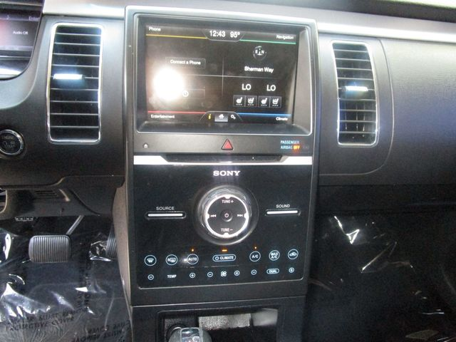 2013 Ford Flex Limited w/EcoBoost
