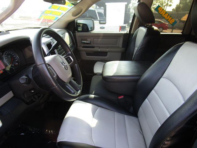 2011 RAM 1500 SLT