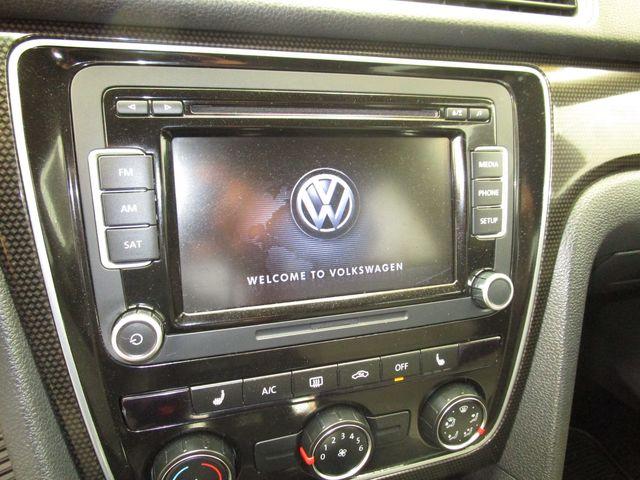 2015 Volkswagen Passat 1.8T Sport