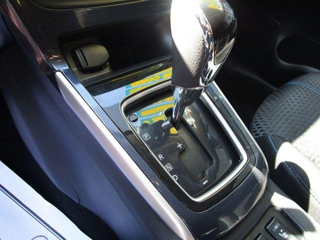 2019 Nissan Sentra SR Turbo