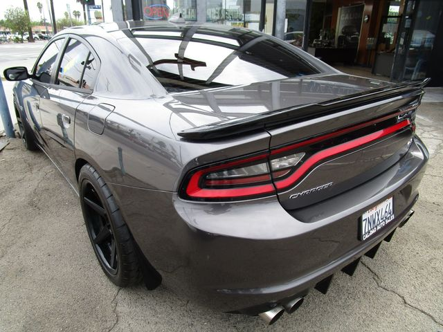 2015 Dodge Charger RT